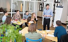 MBA Gestão de Pessoas e Coaching