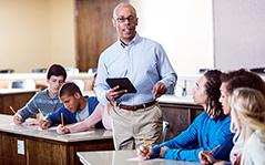 Gestão e Docência no Ensino Superior